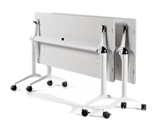 Les Tables Et Systemes De Reunion Mobilier De Bureau Burama